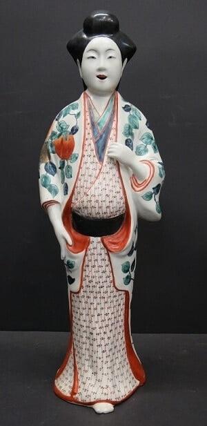 柿右衛門人形