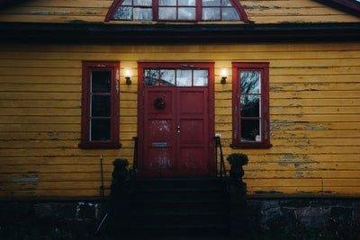 解体工事木造家屋